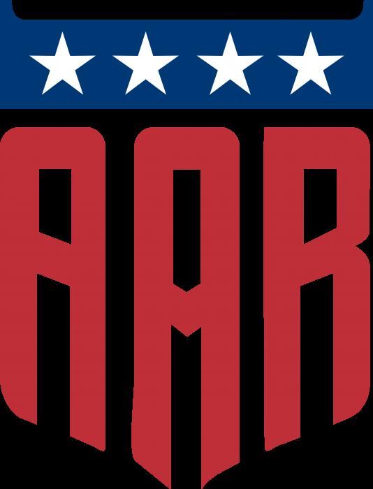 All American Racers Logo