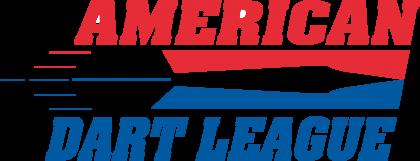 American Dart League Logo