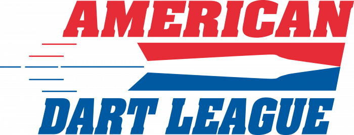 American Dart League Logo