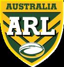 Australian Rugby League Logo