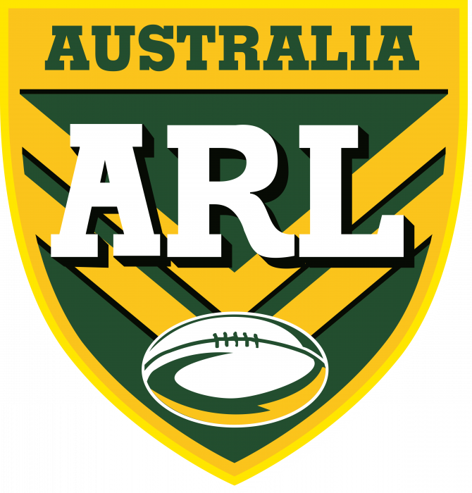 Australian Rugby League Logo