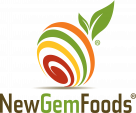 New Gem Foods Logo