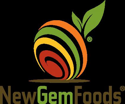 New Gem Foods Logo
