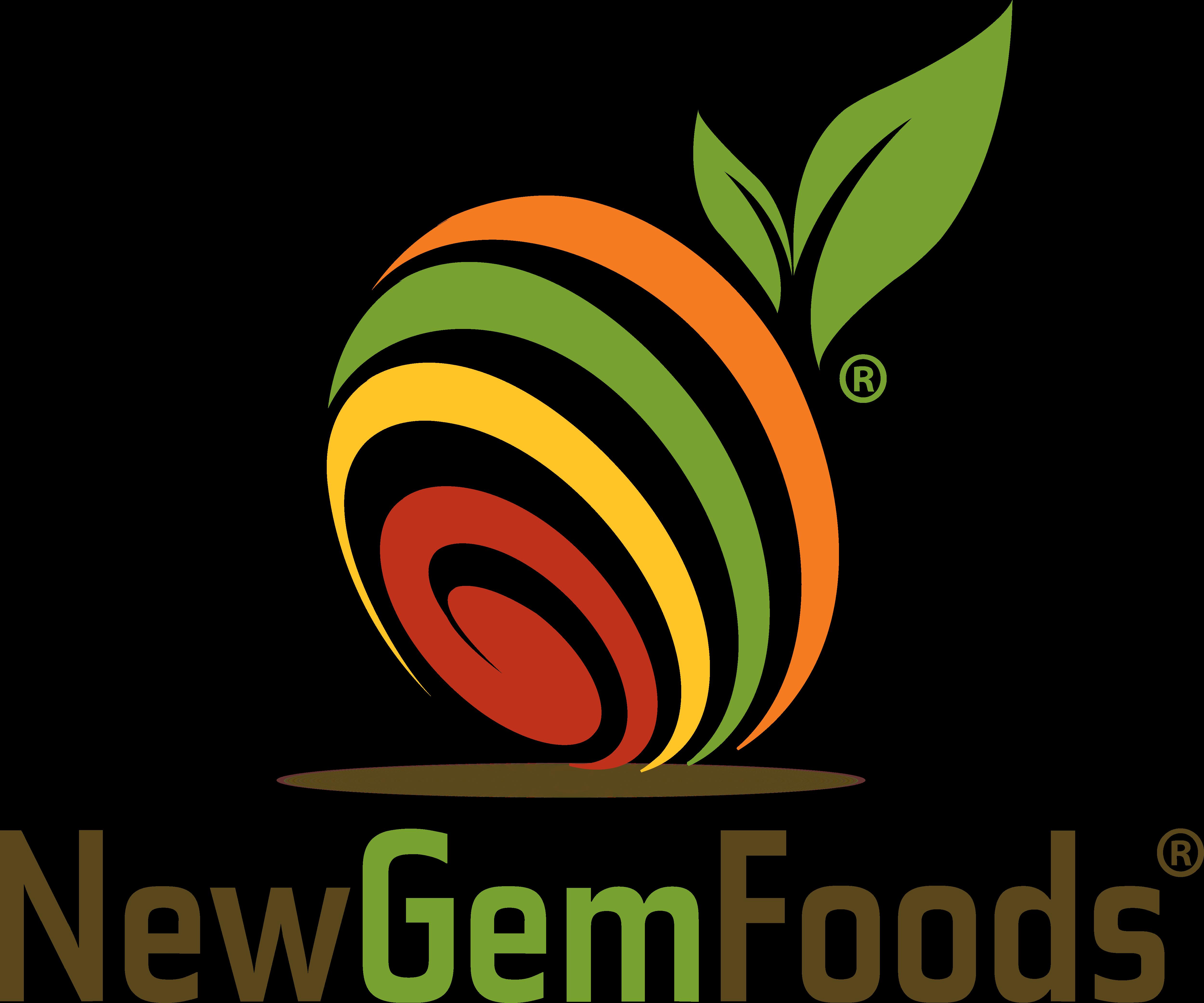 New Gem Foods – Logos Download