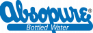 Absorupe, Bottled Water Logo