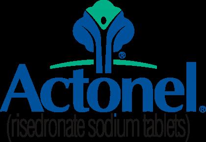 Actonel Logo