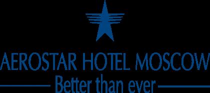Aerostar Hotel Moscow Logo