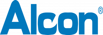 Alcon Laboratories Ltd Logo