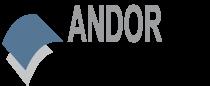 Andor Technology Logo