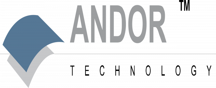 Andor Technology Logo