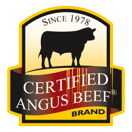 Angus Beef Logo