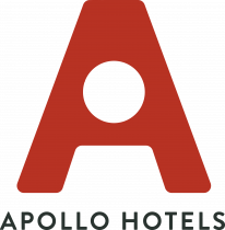 Apollo Hotels Logo