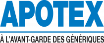 Apotex Inc. Logo