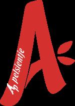 Appelsientje Logo