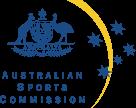 Australian Sports Commission Logo