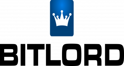 BitLord Torrent Client Logo