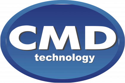 CMD Technology Logo