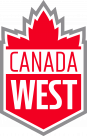 Canada West Universities Athletic Association Logo
