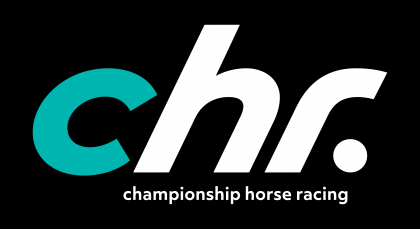 Championship Horse Racing Logo