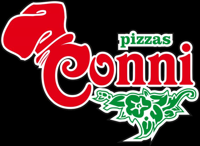 Connie's Pizza Logo