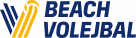 Czech Beach Volleyball Logo