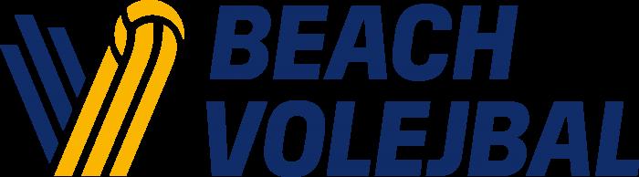 Czech Beach Volleyball Logo