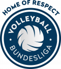 Deutsche Volleyball bundesliga Logo
