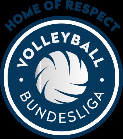Deutsche Volleyball bundesliga Logo