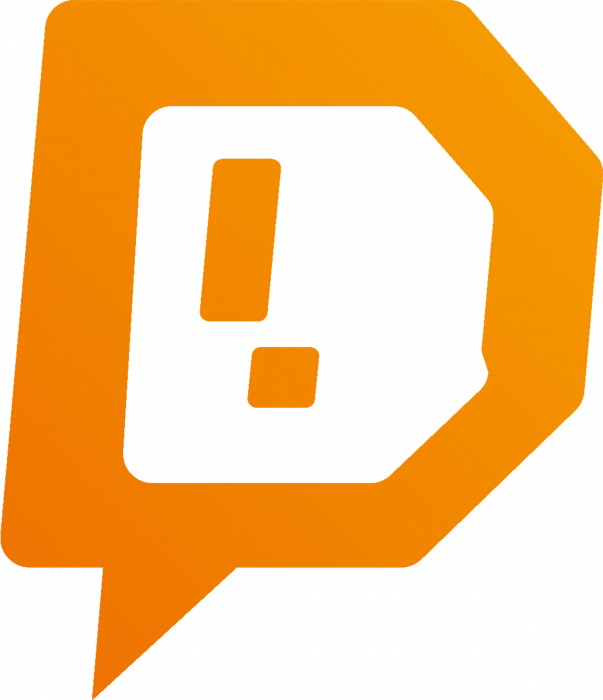 DonationAlerts Logo