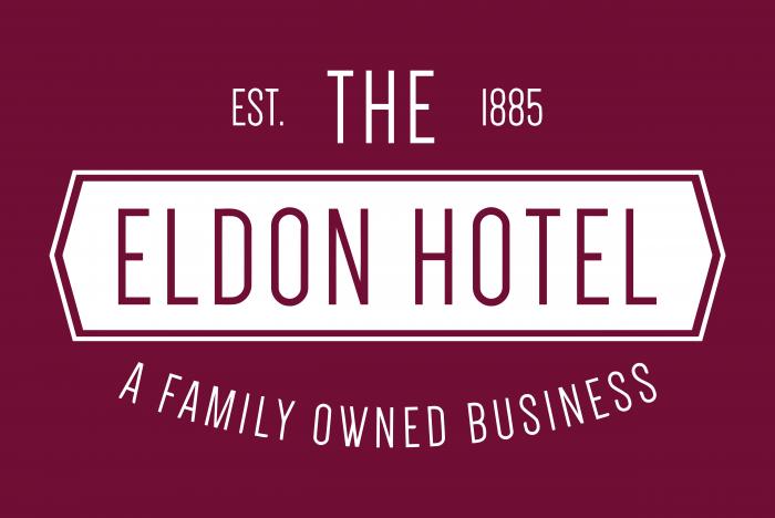 Eldon Hotel Logo