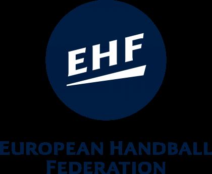 European Handball Federation Logo