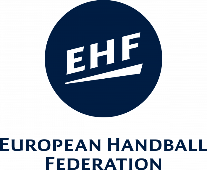 European Handball Federation Logo