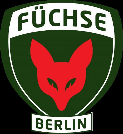 Fuchse Berlin Reinickendorf Logo