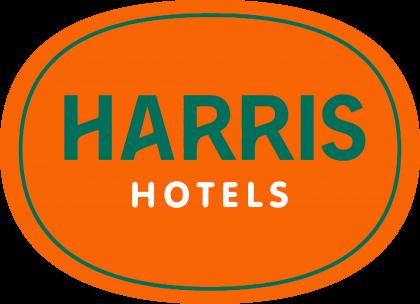 Harris Hotels Logo