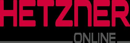 Hetzner Logo