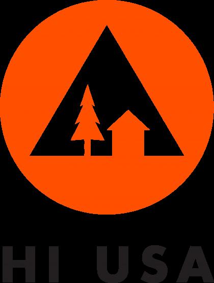 Hi USA Logo