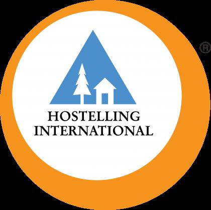Hostelling International Logo