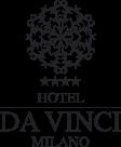 Hotel Da Vinci Logo
