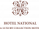 Hotel National Logo