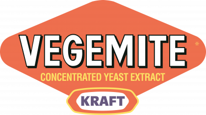 Kraft Vegemite Logo