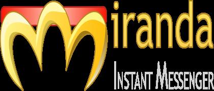 Miranda Im Logo