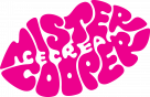 Mr Cooper Ice Cream Logo