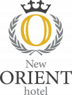 New Orient Hôtel Logo