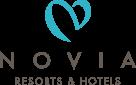 Novia Hotels Logo