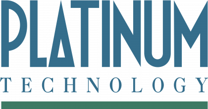 Platinum Technology Logo