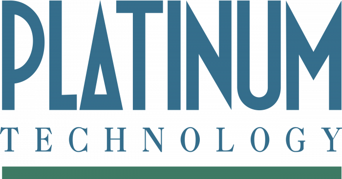 Platinum Technology Logo