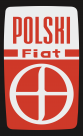 Polski Fiat Logo