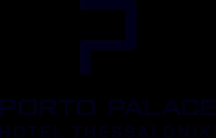 Porto Palace Hotel Logo