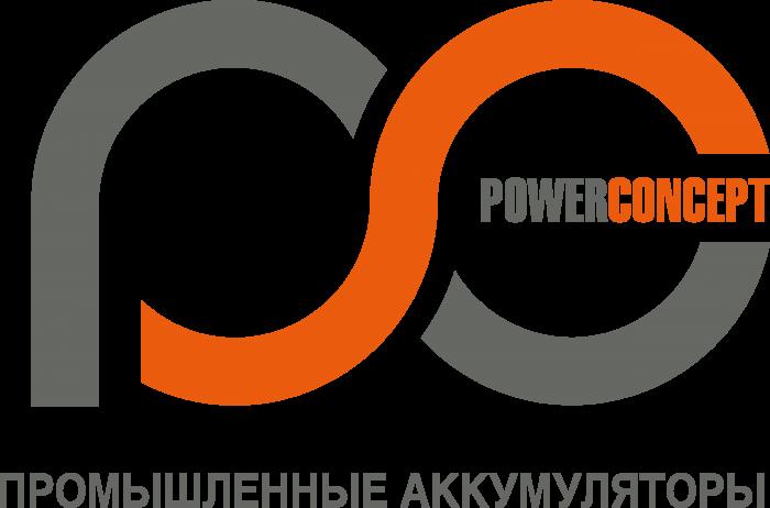 Powerconcept Logo