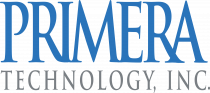 Primera Technology Logo